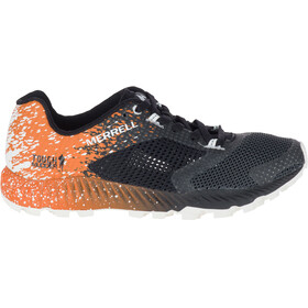 Merrell W's All Out Crush Tough Mudder 2 Shoes Tm Orange